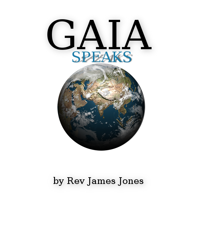 Gaia Speaks
