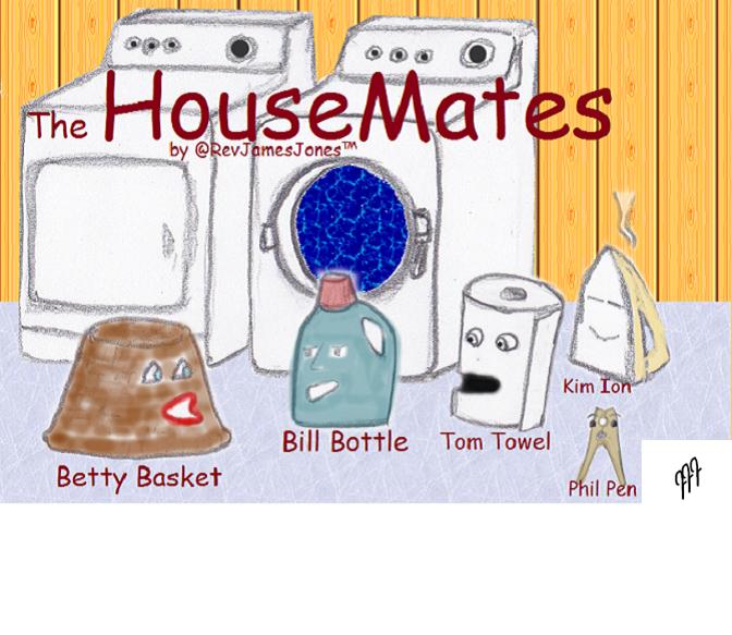 HouseMatesHeader
