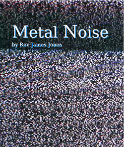 Metal Noise Book Cover